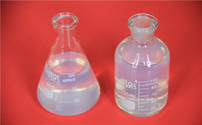 JN-40 Colloidal Silica 10-20nm Silica Sol for Casting Binder