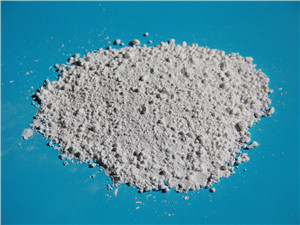 High Purity Quartz Powder for Investment Casting