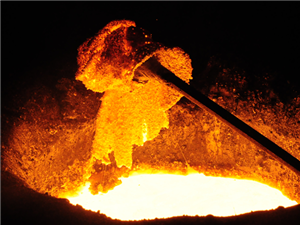 Foundry Perlite Ore Slag Coagulant for Cast Iron