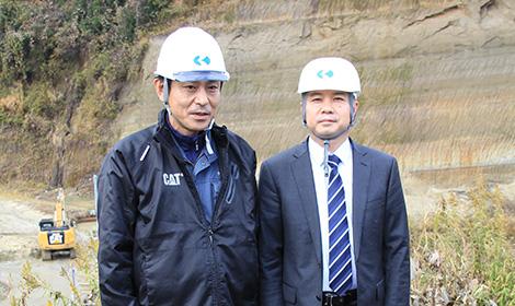 与日本KAGALITE进一步合作