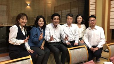 2018年拜访KAGALITE公司