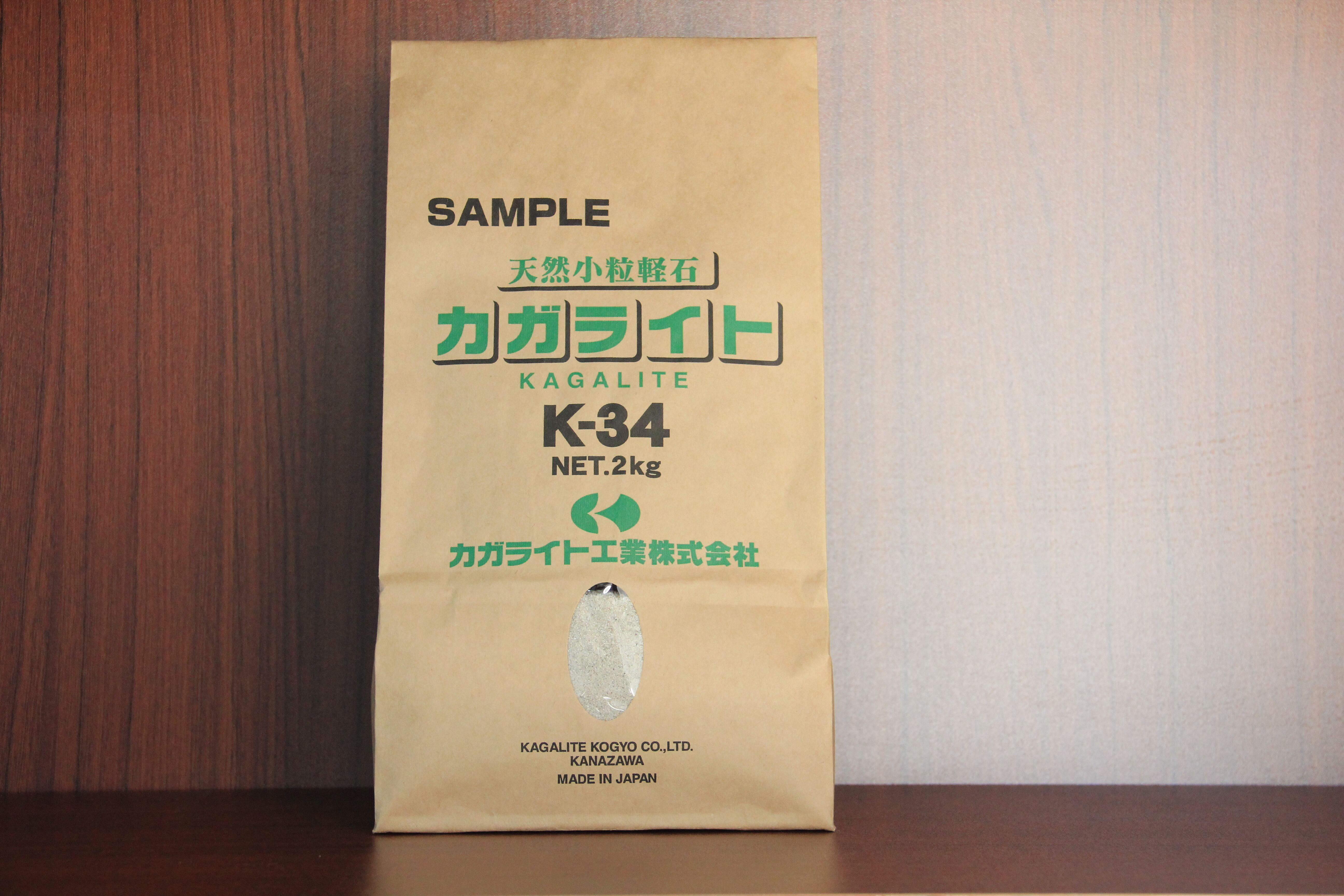 卡卡除渣剂(K-34#)