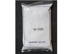 除钙处理用去除剂 (M -550S)