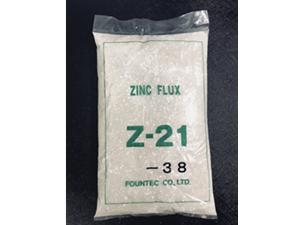 锌合金除渣精炼剂(Z-21-38)